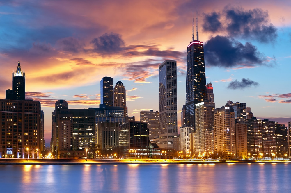 6 Unique Hotels to Stay at in Chicago