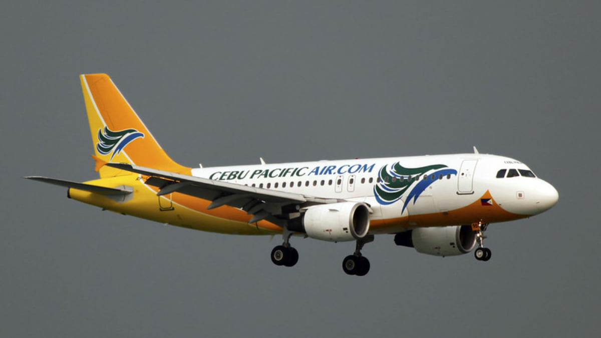 A Guide to Flying with Cebu Pacific: Airline Review and What to Expect