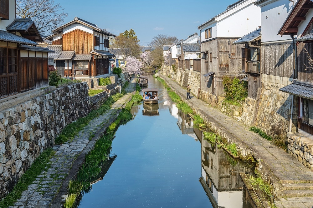 7 Scenic Spots and Beautiful Places in Japan that Only Locals Know About