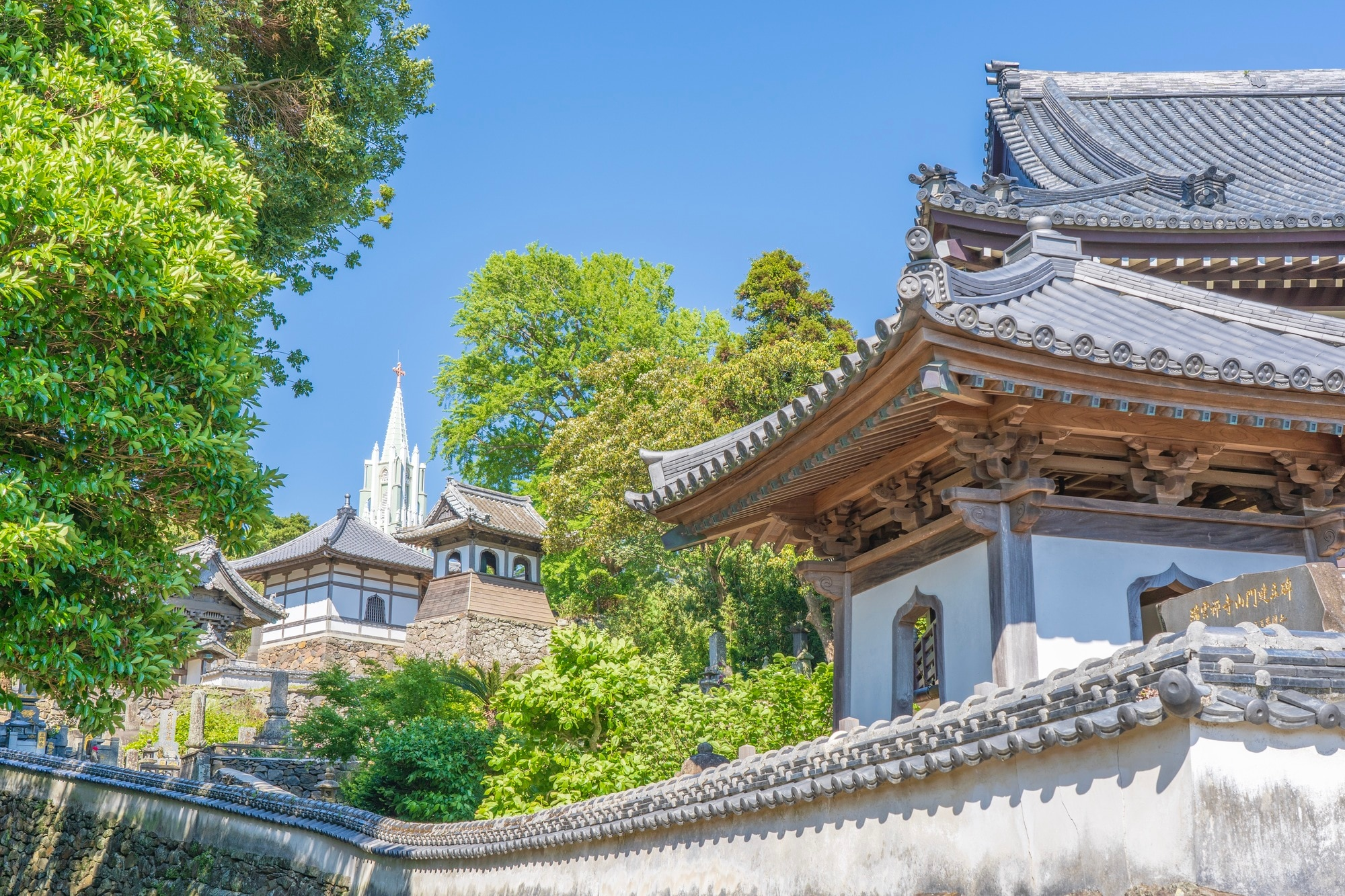 7 Places to See and Things to Do in Nagasaki Prefecture