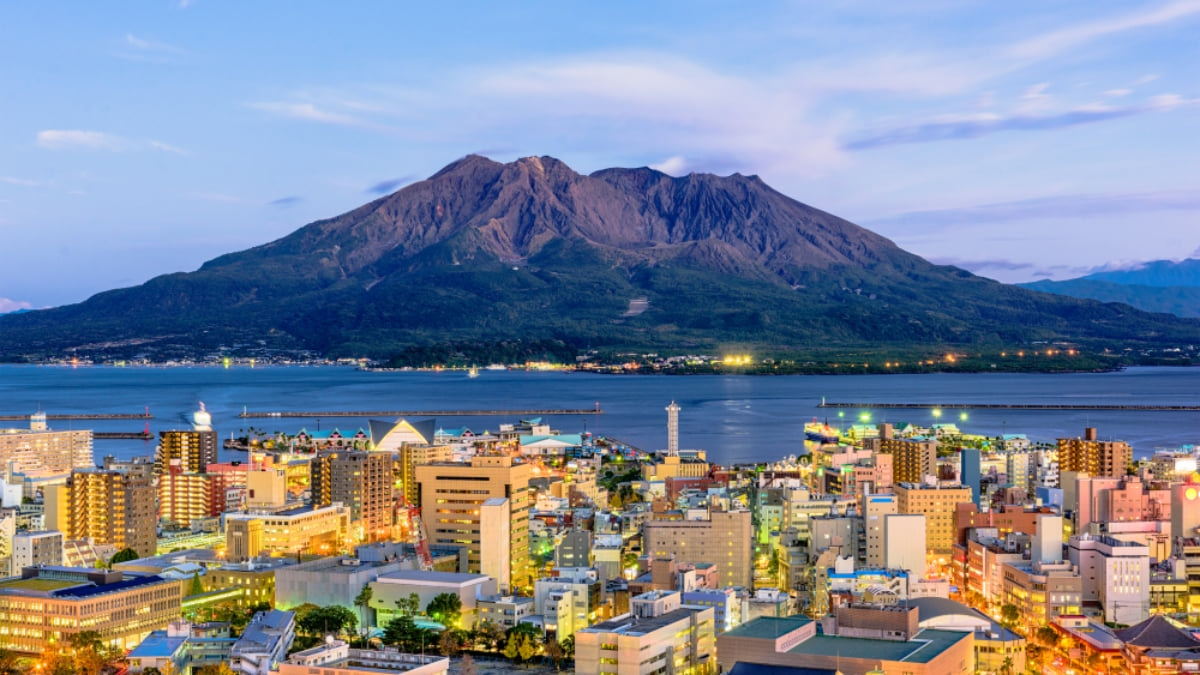 Volcanoes, Tropical Beaches and Mangroves: 7 Fun Things to Do in Kagoshima Prefecture