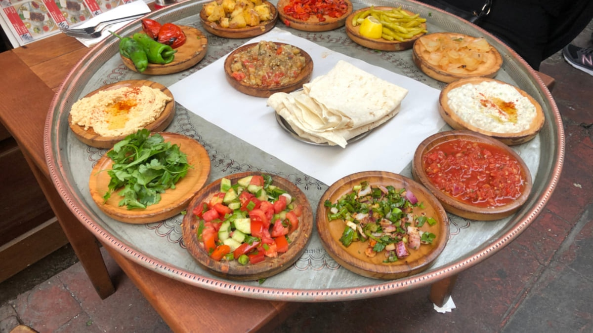 8 Local Restaurants You Need to Visit in Istanbul