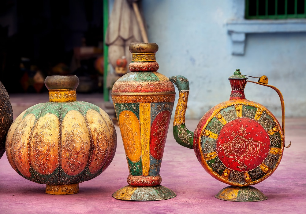 12 Essential Souvenirs You Should Bring Back from India – skyticket Travel Guide