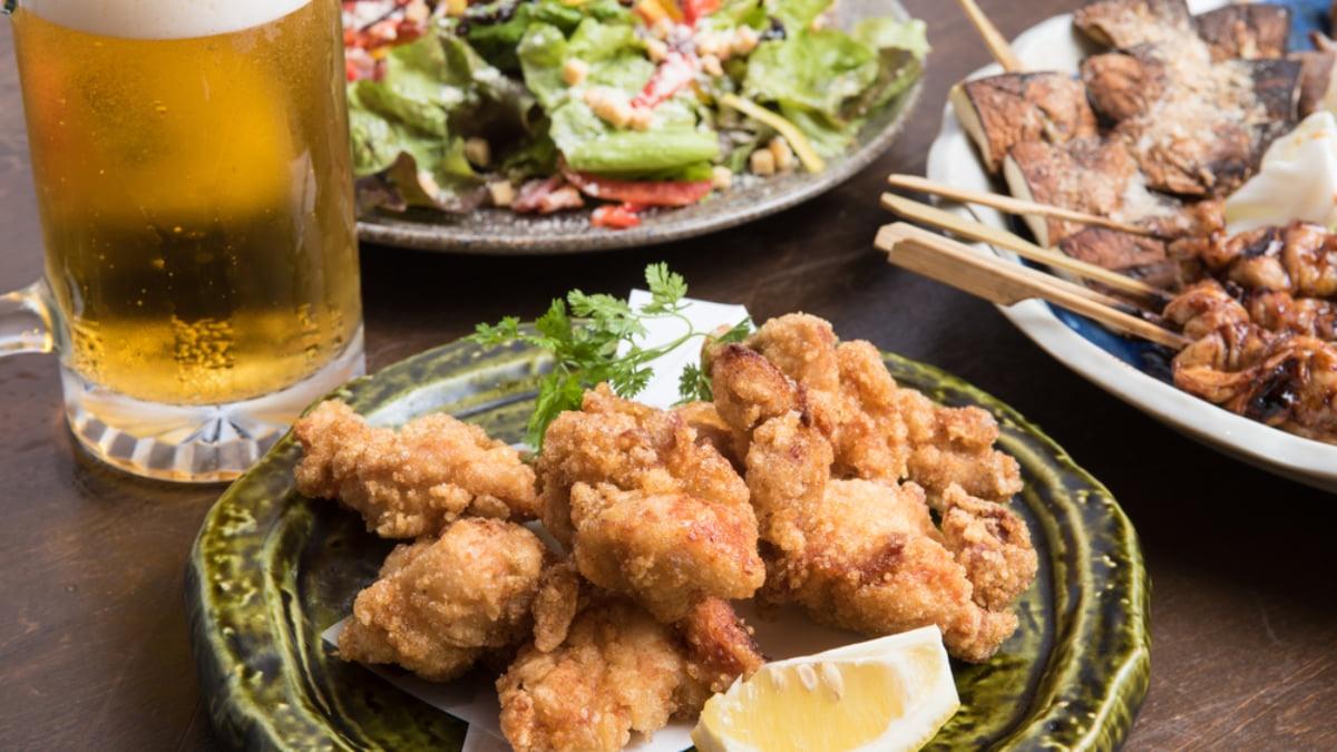 5 Budget-Friendly Restaurants and Eateries Around Shinjuku Station