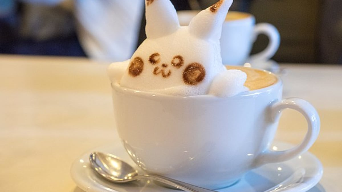 3 Cafes You Need to Check Out in Harajuku