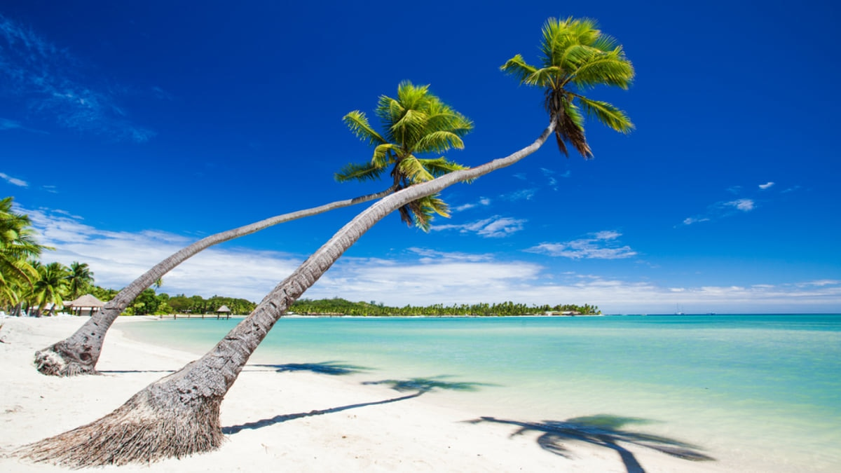 The Top Islands to Visit in Fiji
