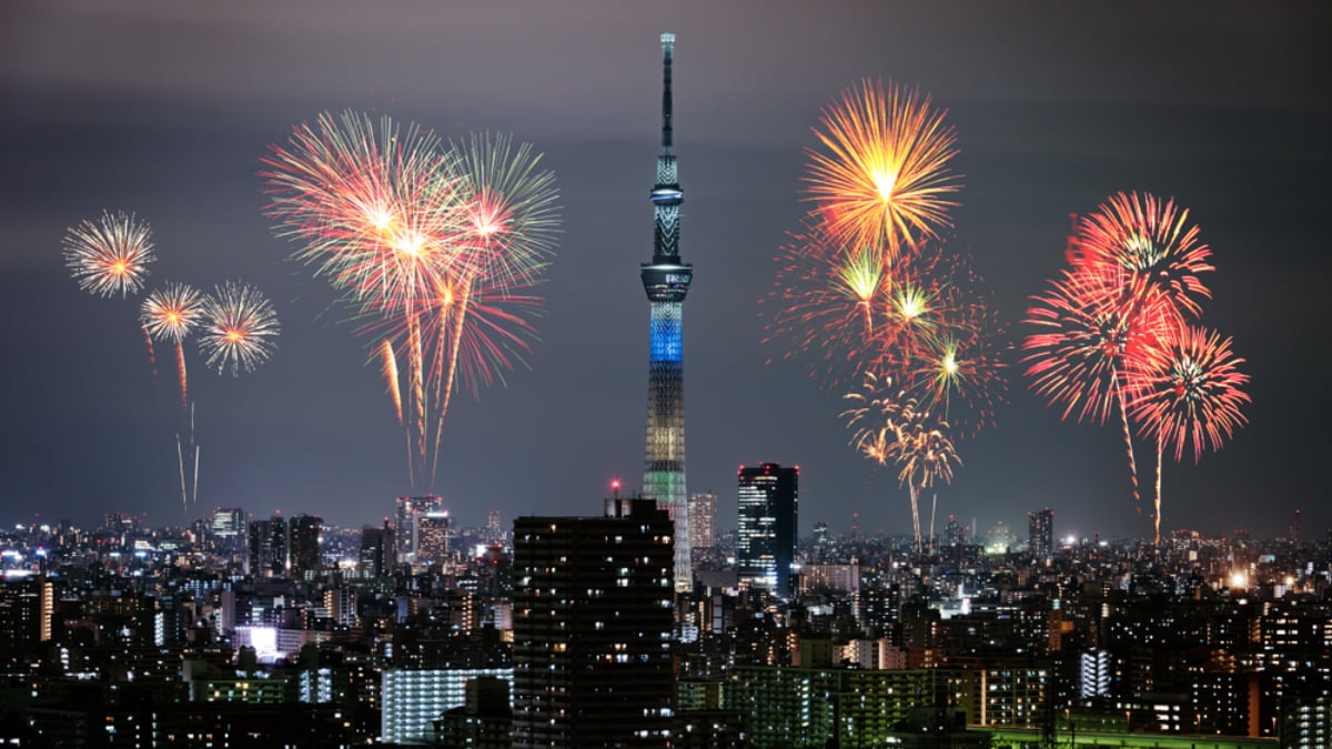 The Top 10 Things to Do in Tokyo During the Olympics