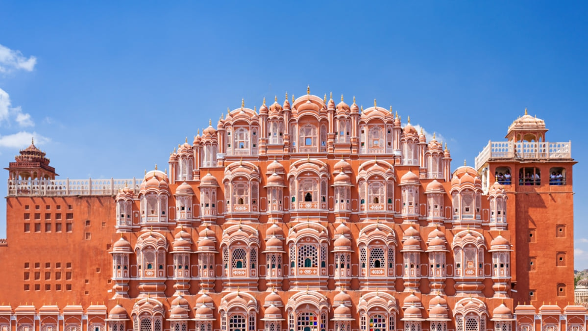 How to Spend 24 Hours in Jaipur, India's Pink City – skyticket Travel Guide