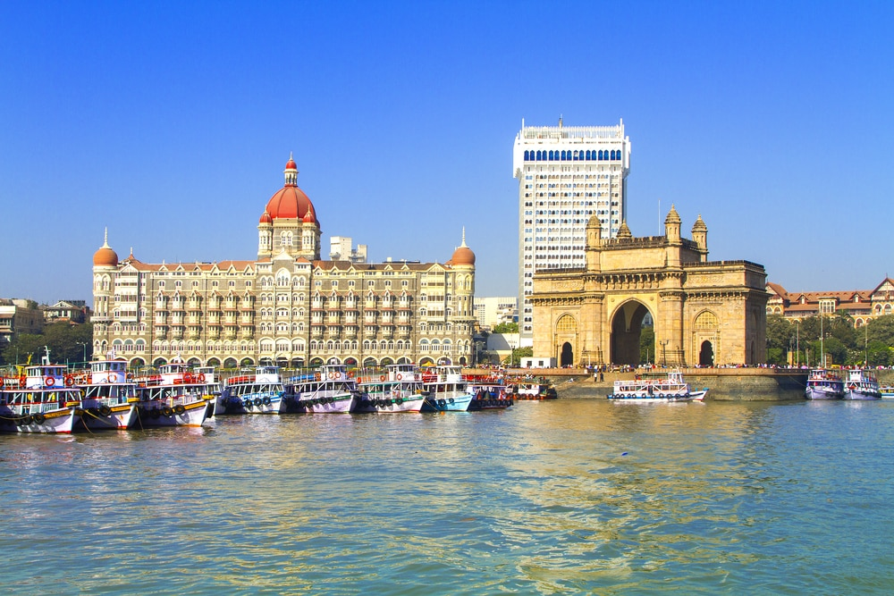 The Top 5 Hotels to Stay at in Mumbai, India – skyticket Travel Guide