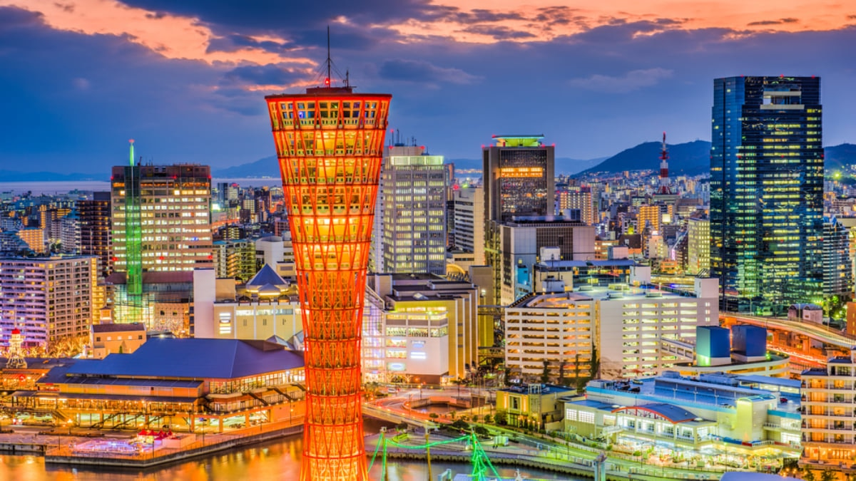 The Top Things to Do in Kobe, Japan