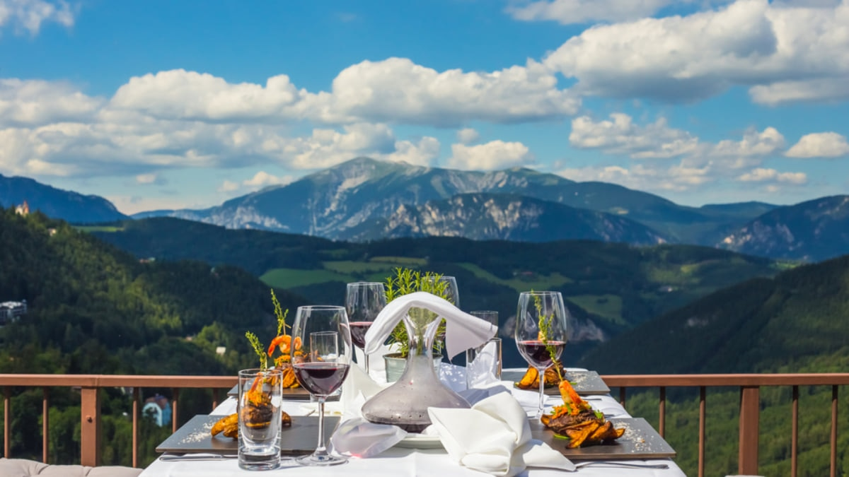 The Top Foods You Need to Try When Visiting Austria