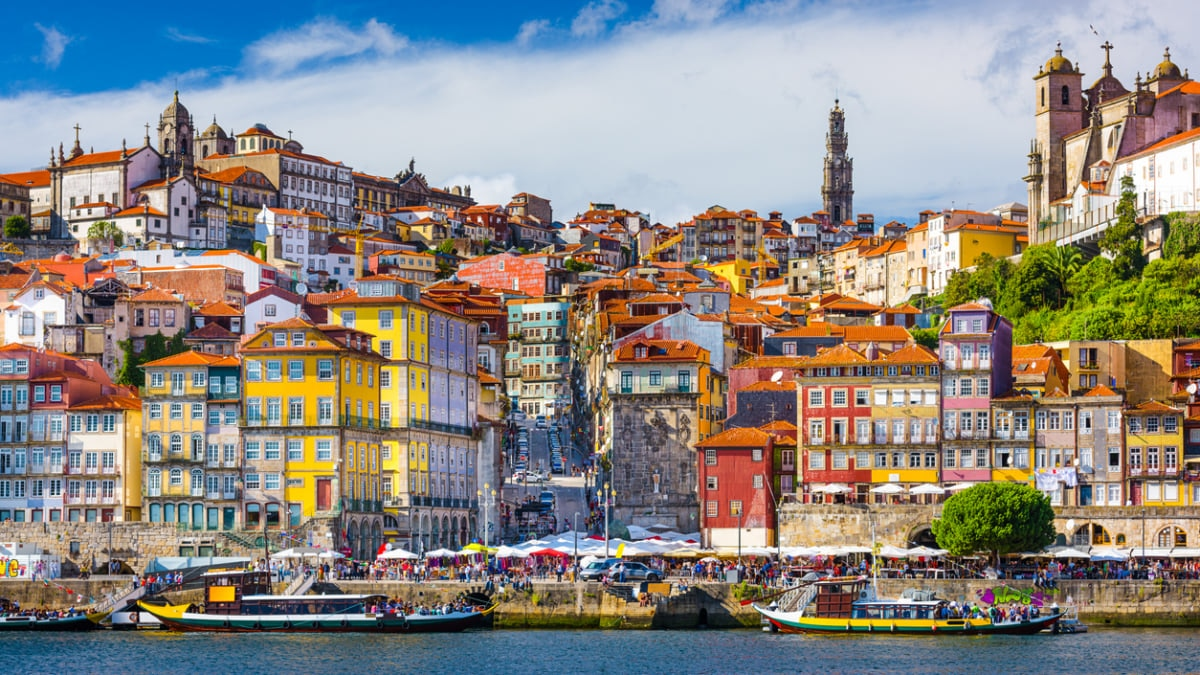 The Best Restaurants in Porto for a Traditional Meal
