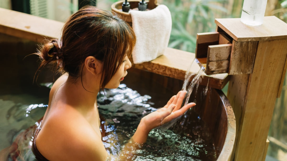 The 6 Best Traditional Hot Spring Ryokan in Hakone
