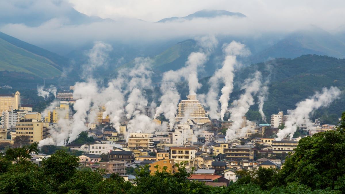 6 Unique Hot Springs to Check Out in Beppu, Japan's Onsen Capital