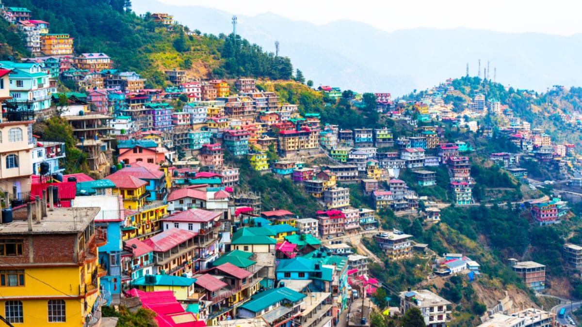 10 Things to Do in Shimla, North India's Most Popular Hill Station