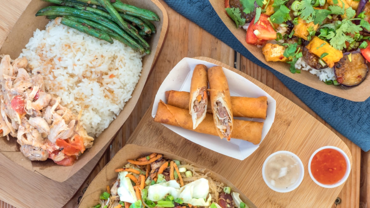 The Best Food Cart Pods in Portland, Oregon