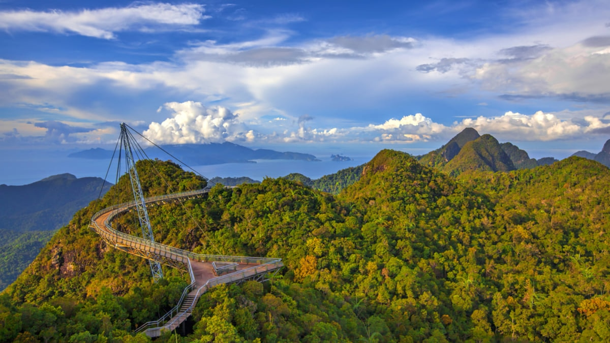 The Top 6 Things to Do in Langkawi Beside Beaches
