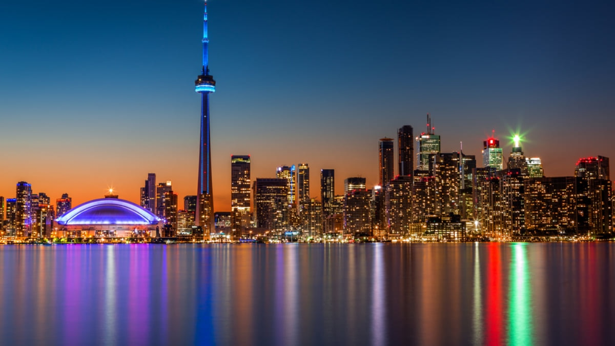 A Guide to Toronto's Downtown Neighborhoods