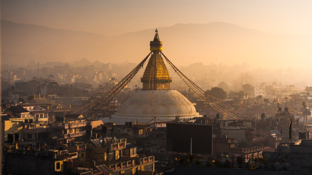 Restaurants to Check Out in Kathmandu, Nepal