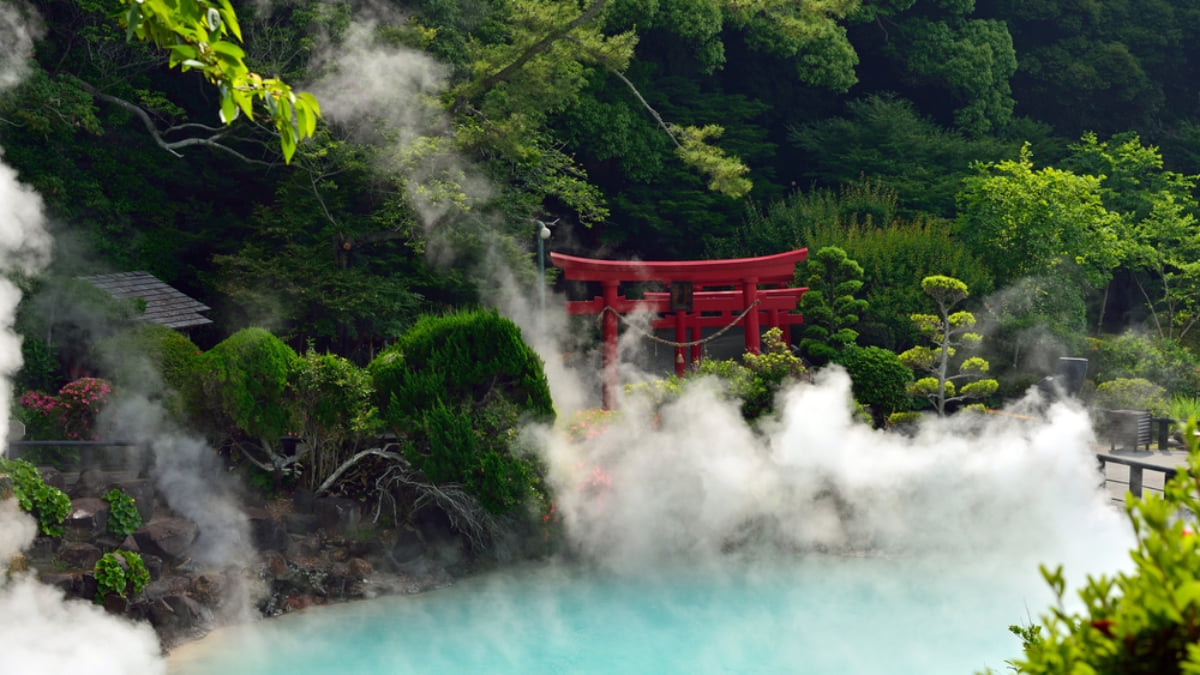 The Top Things to Do in Oita Prefecture