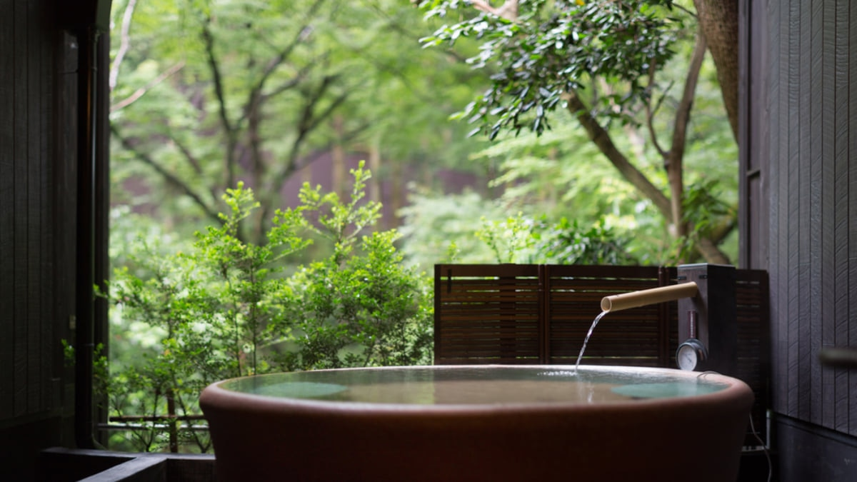 5 Beautiful Onsen and Hot Spring Resorts to Stay at in Nikko