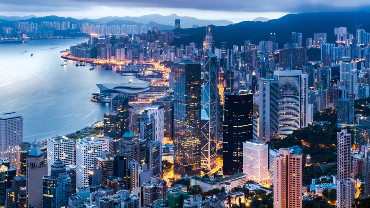 The Best Boutique Hotels in Hong Kong