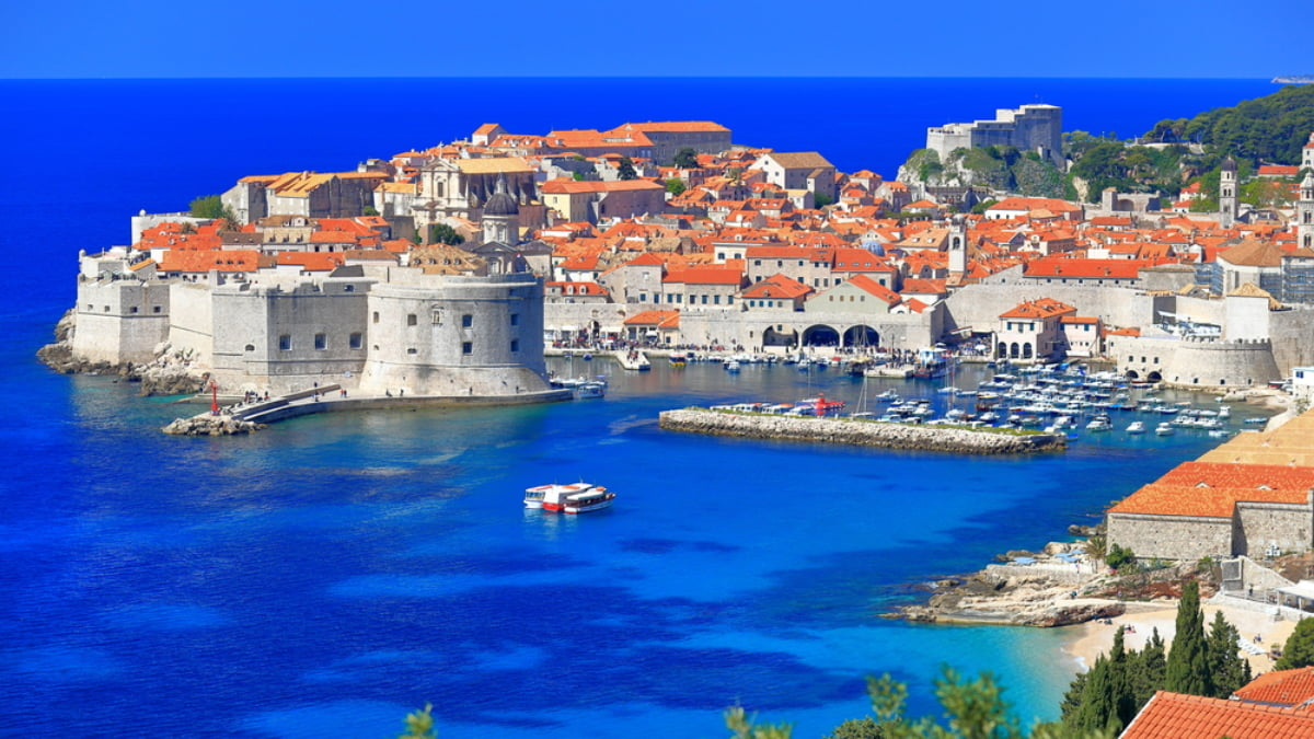 The Top Hotels to Stay at in Dubrovnik
