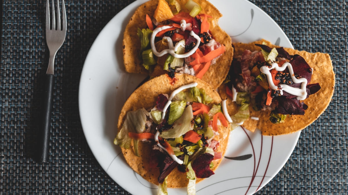 The Best Places for Mexican Food in Los Angeles