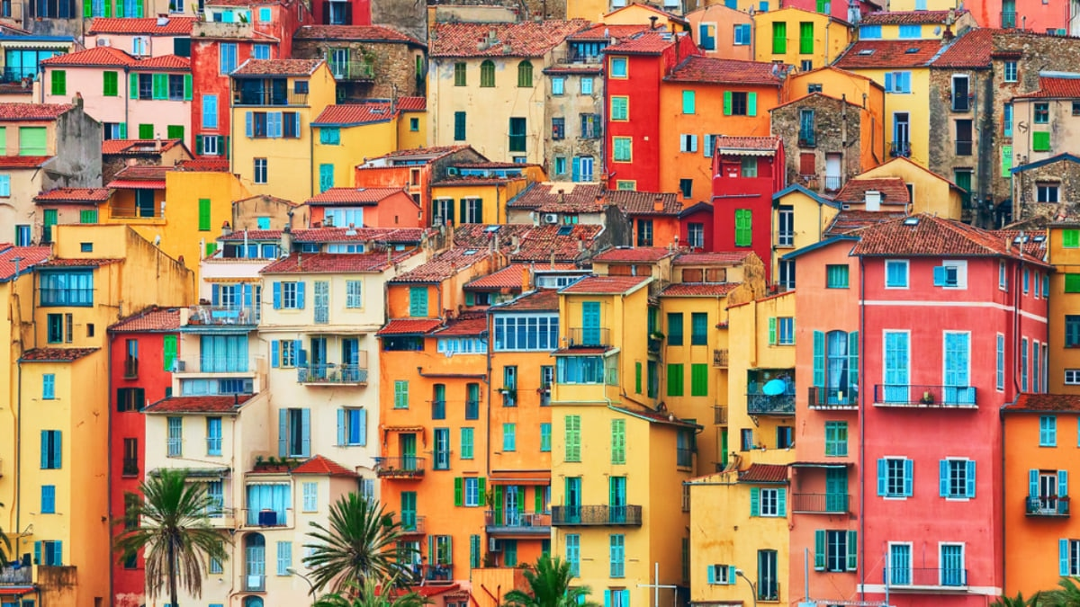Beautiful Destinations to Visit along the South Coast of France