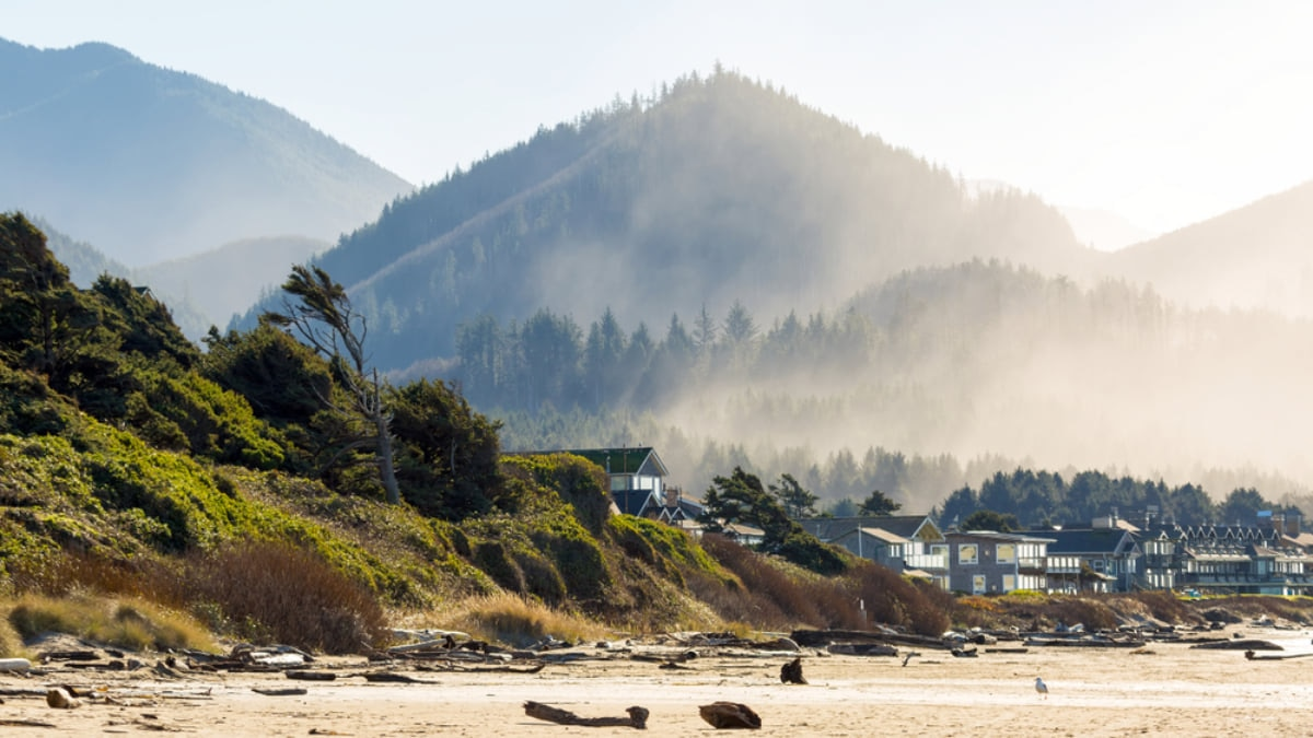 Incredible Places to Visit in the USA's Pacific Northwest