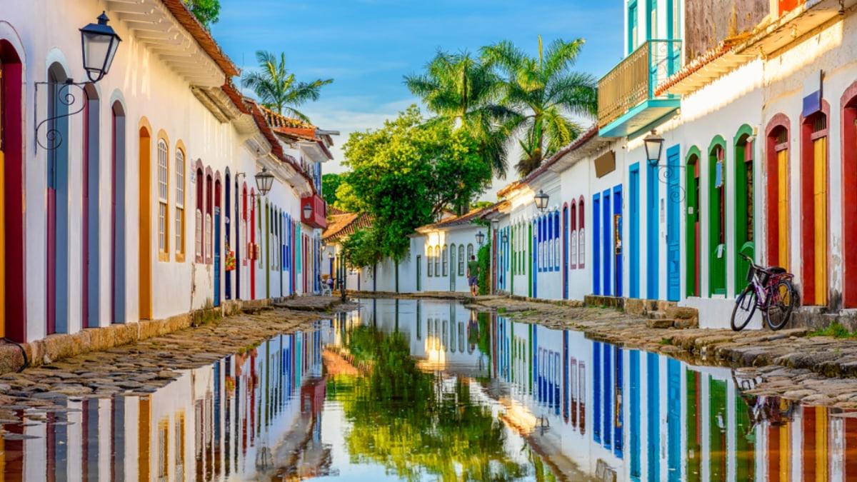 The Top Day Trips From Rio de Janeiro