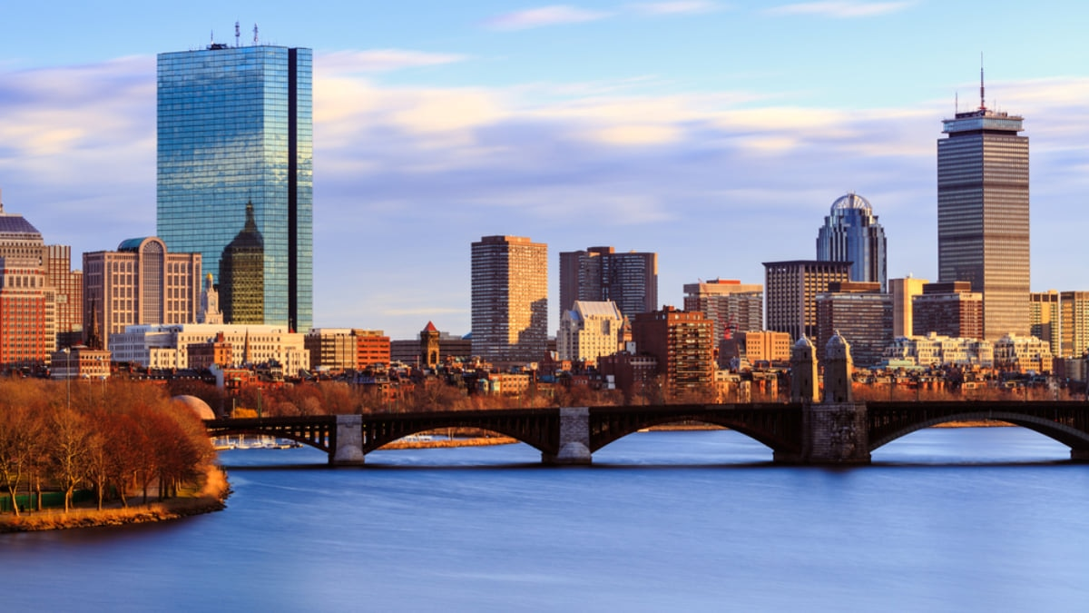 5 Cool Hotels in Boston You've Got to Check-In to