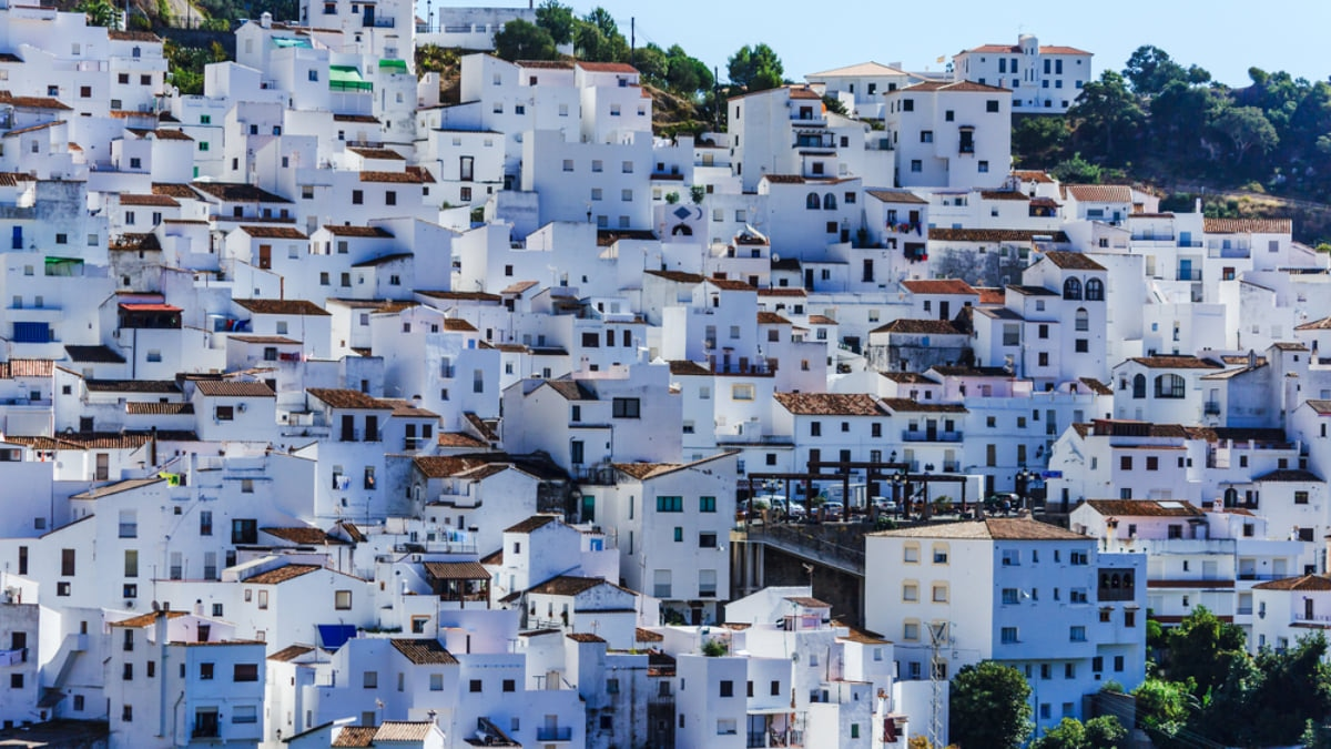 7 Beautiful and Historic Towns to Visit in Southern Spain, Andalusia
