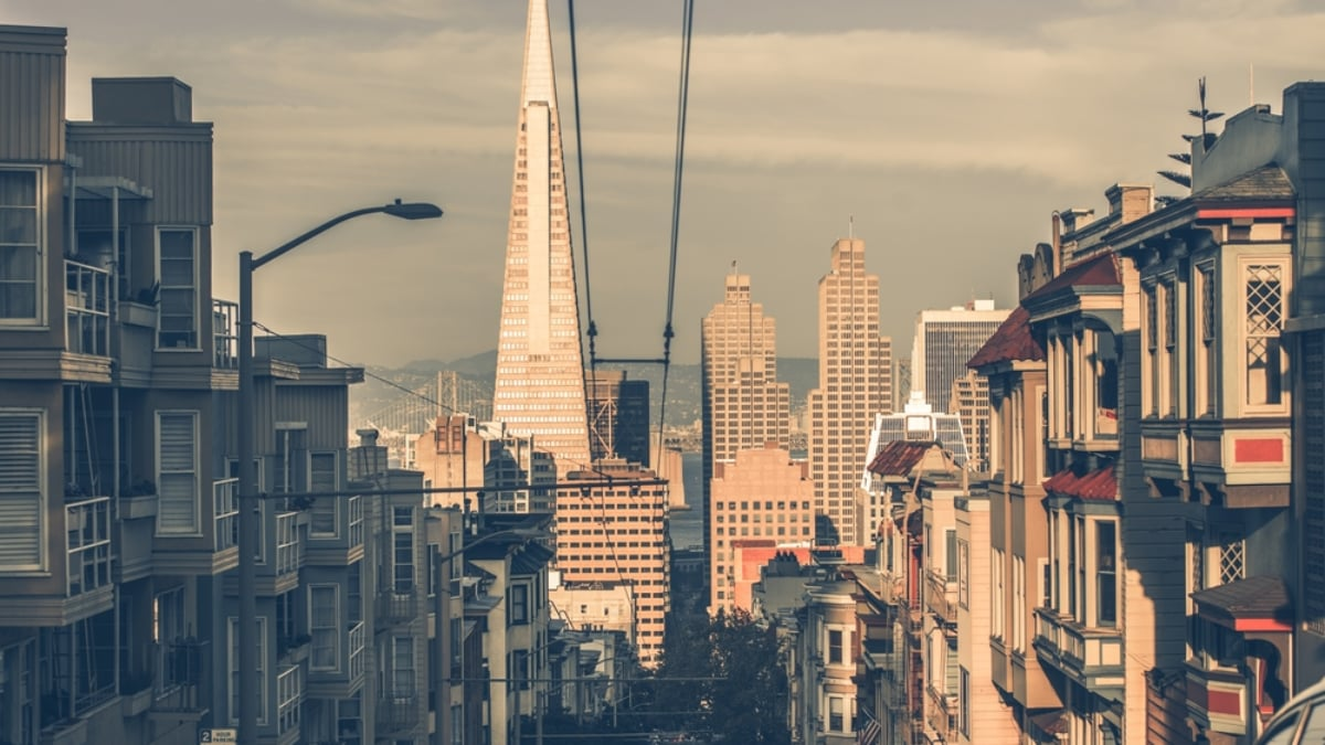 5 Chic and Luxurious Hotels in San Francisco