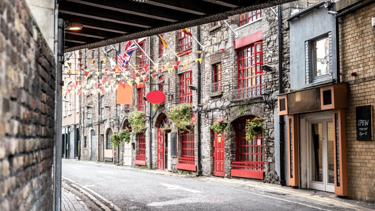 7 Must-Visit Cafes in Dublin, Ireland