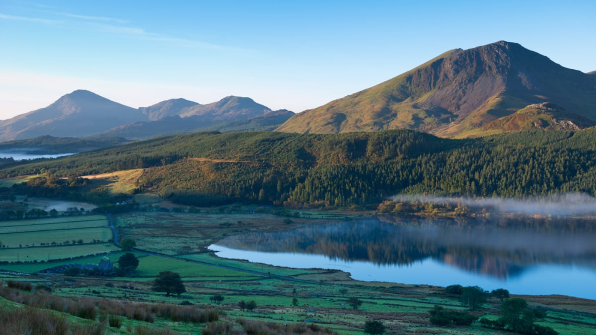5 Incredible Destinations to Visit in Wales