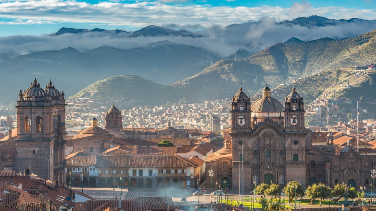 Things You Should Know Before Heading on a Trip to South America