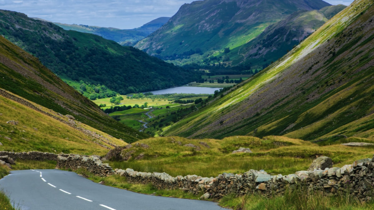 Exciting Things to Do in England's Lake District