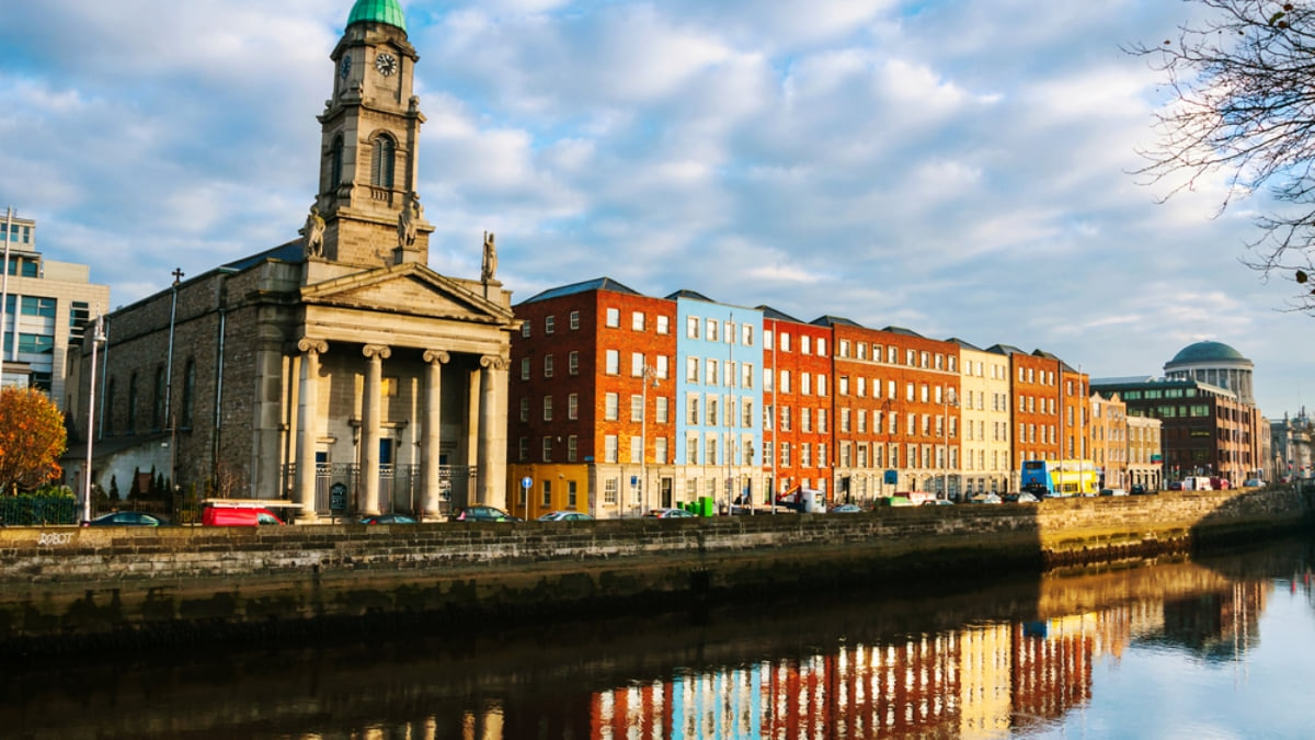 Dublin Restaurant Guide: What and Where to Eat in the Irish Capital
