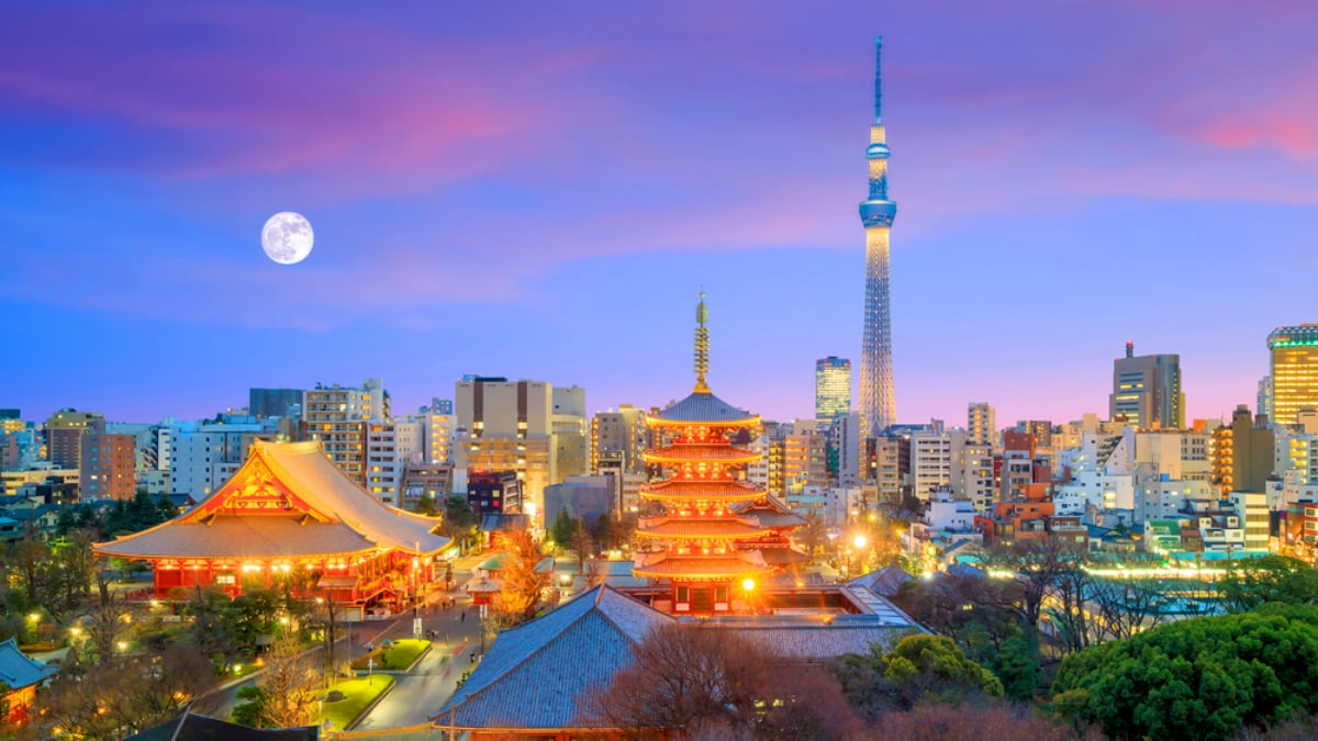 The Top Cheap Hotel Chains in Tokyo for a Budget Stay