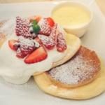 Fuwa Fuwa Pancakes, Fluffy Japanese Souffle Pancakes
