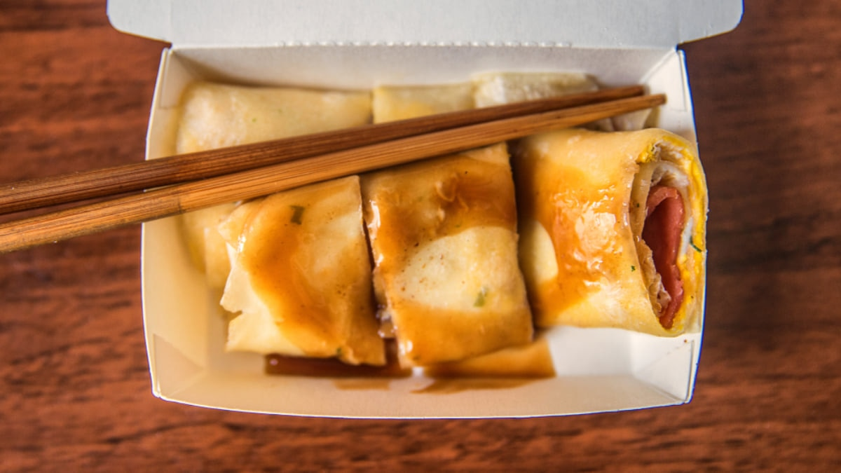 7 Taiwanese Breakfast Foods You Need to Try in Taiwan
