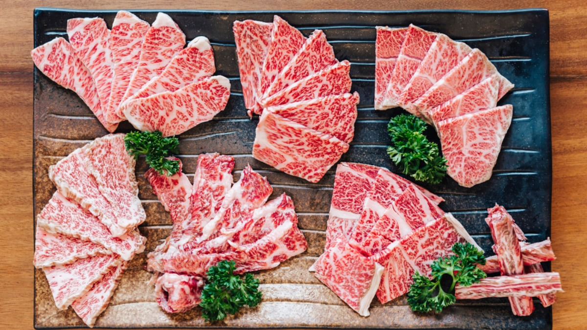 Go Beyond Kobe Beef with These Different Types of Japanese Wagyu