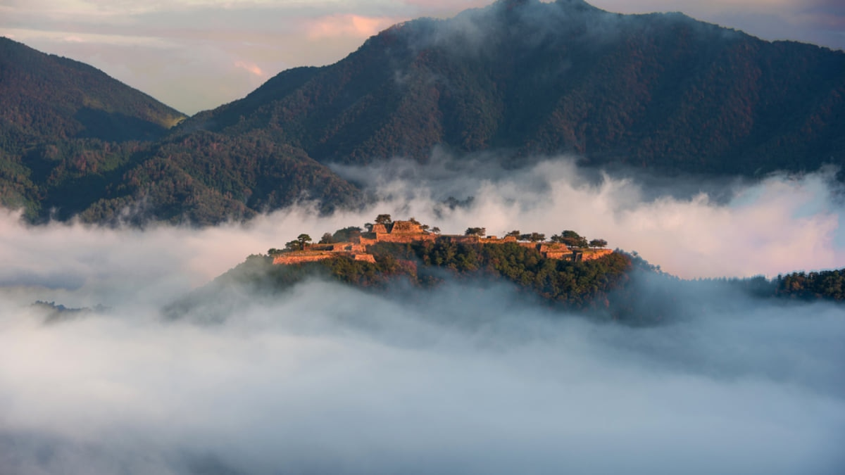 The Most Beautiful Places in Japan You Never Knew Existed
