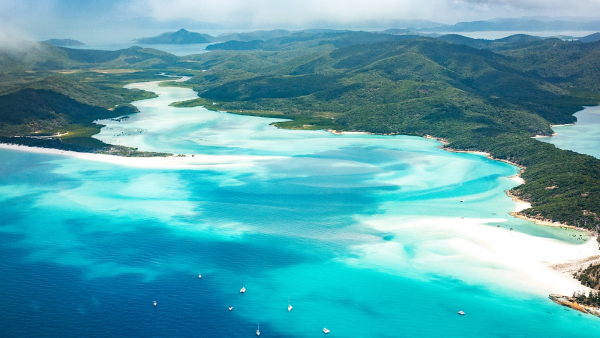 The Top Places to Visit on the East Coast of Australia
