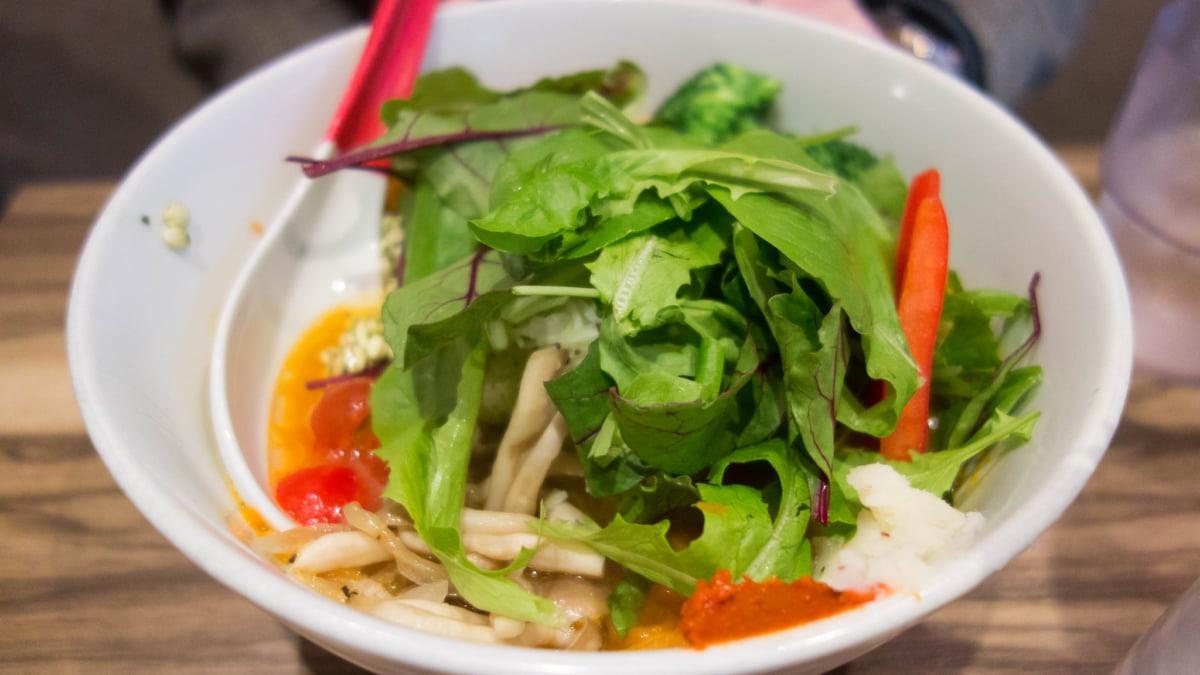 5 Delicious Vegan Ramen Restaurants in Tokyo