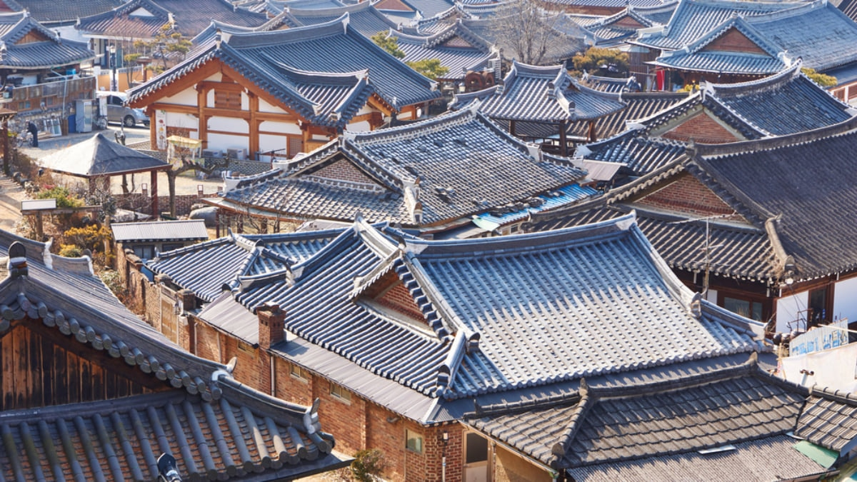 7 Incredible Things to Do in Jeonju, South Korea