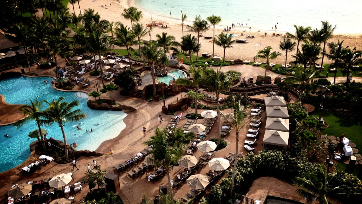 5 Things to Do at Aulani Hawaii, Disney's Hawaiian Resort