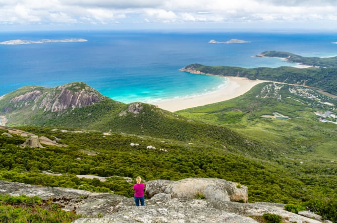 Wilsons Promontory Natural Park