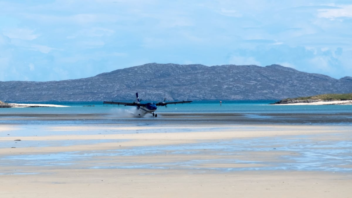 7 Amazing Things to Do on the Isle of Barra